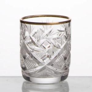 Kristāla degvīna glazes 35ml, 6gab.