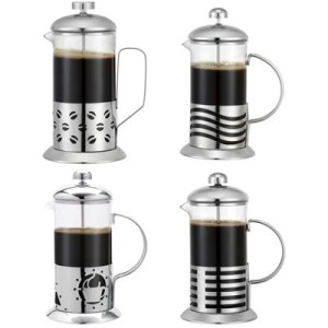 Kafijas kanna 600ml