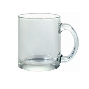Stikla krūze Smooth 300ml