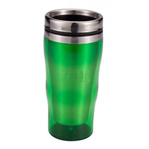 Termokrūze Riven zaļā krāsa 480ml