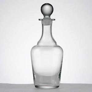 Stikla karafe 250ml 100/1
