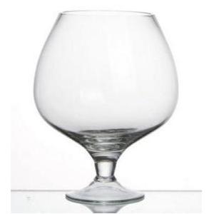 Stikla vāze Ball 10000ml 100/1