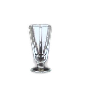 Stikla degvīna glāzes 50ml, 6gb.