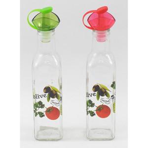 Stikla pudele eļļai ROYAL 500ml