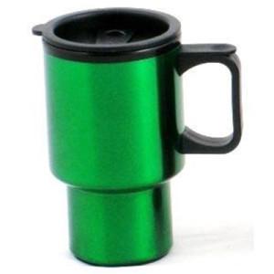 Termokrūze 400ml Christmas Green
