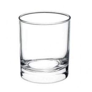Stikla glāze 250ML BORMIOLI