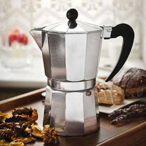 Kafijas aparāts 450 ml VENETTO