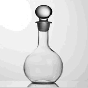 Stikla degvīna karafe 250 ml