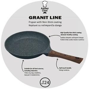 Panna Granit Line 20 cm