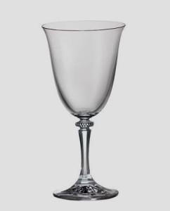 Vīna glāzu k-ts BRANTA